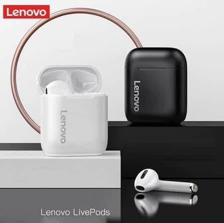 Preço mais Barato! Auriculares Lenovo LP2 desde Espanha por 12,23€