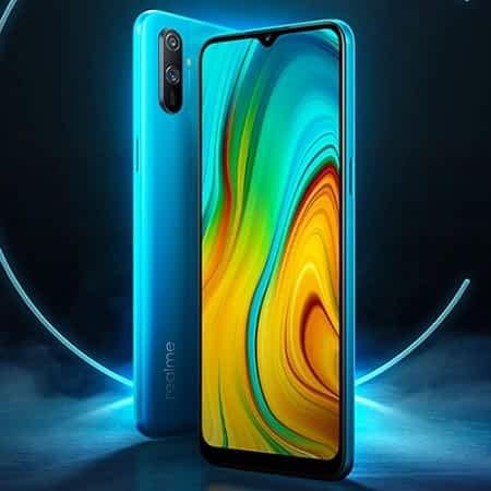 Promoção Amazon! Smartphone Realme C3 – 3/64GB por apenas 99,00€